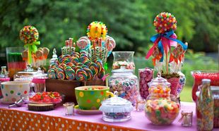 10 εύκολες συνταγές για ένα επιτυχημένο παιδικό πάρτι