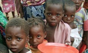 Σοκάρουν τα στοιχεία για τη στασιμότητα της παιδικής ανάπτυξης παγκοσμίως