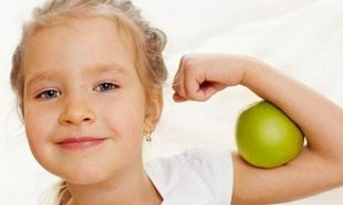 Πώς να τονώσετε το ανοσοποιητικό του παιδιού σας