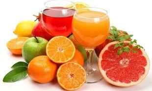 Χάστε κιλά τρώγοντας φρούτα και λαχανικά του φθινοπώρου