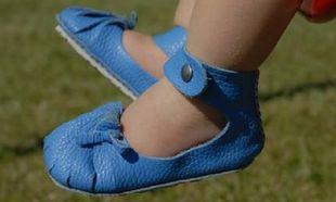 Παπούτσια μωρού: Πότε είναι απαραίτητα και με ποια κριτήρια θα τα επιλέξετε