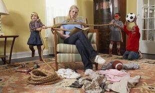 Γονείς με συνεξάρτηση: Ζουν ανάμεσά μας