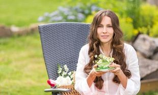 Ποια βότανα μπορεί να χρησιμοποιήσει μια γυναίκα στην εγκυμοσύνη