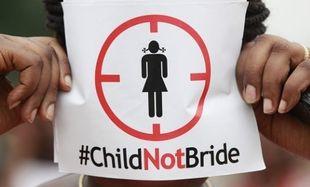 Save the Children: Ένα κορίτσι κάτω των 15 ετών παντρεύεται κάθε επτά δευτερόλεπτα!