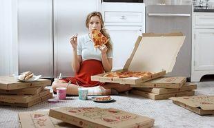 Eγκυμοσύνη: Γιατί δεν πρέπει να τρώτε για δύο