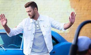 Justin Timberlake: Στον γιο του Silas οφείλει την επιτυχία του «Can't Stop the Feeling».
