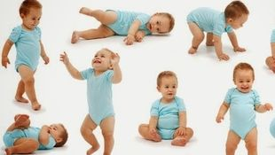 Ορόσημα ανάπτυξης μωρού από 0-6 μηνών: Ποια είναι,τι αφορούν
