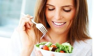 Διατροφή και γονιμότητα: Ποιες τροφές την ενισχύουν