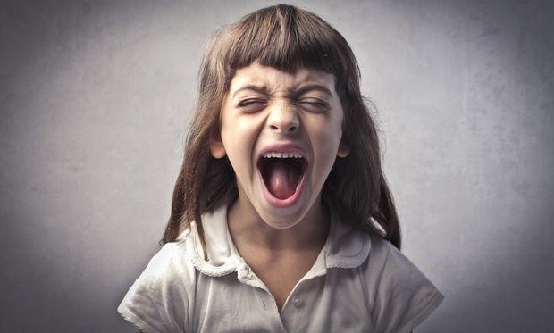 6 πράγματα που μπορείτε να κάνετε αν θυμώσετε το παιδί σας
