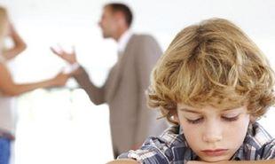 Γονική μέριμνα και επιμέλεια τέκνου: Τι ισχύει μετά το διαζύγιο