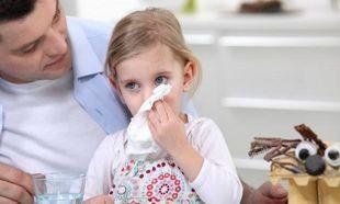 Επίμονη ρινορραγία στο παιδί: Συμβουλές για σωστή αντιμετώπιση
