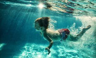 Παιδί και πισίνα: Αρχίζουμε κολυμβητήριο!