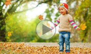 Ποιες είναι οι πρώτες σχολικές φθινοπωρινές ιώσεις (βίντεο)