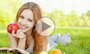 Οι τροφές που βοηθούν τη γονιμότητα (βίντεο)