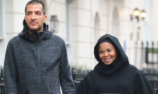 Janet Jackson: Λάμπει η μέλλουσα μαμά, χέρι χέρι με τον σύντροφό της