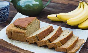 Χωρίς γλουτένη: Συνταγή για το πιο νόστιμο ψωμί μπανάνας