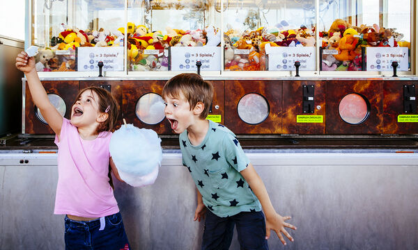 Μπορεί η κατανάλωση ζάχαρης να επηρεάσει τη συμπεριφορά του παιδιού;