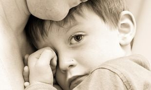 Παιδικοί φόβοι: Καταπολεμήστε τους όσο είναι ακόμα νωρίς