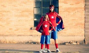 10 λόγοι για τους οποίους όλες οι μαμάδες είναι υπερήρωες