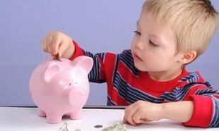 Παγκόσμια Ημέρα Αποταμίευσης- Μιλήστε στα παιδιά για την αξία των χρημάτων