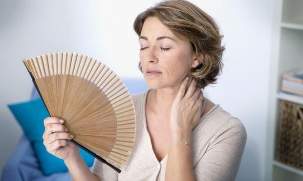 Εμμηνόπαυση: Συμπτώματα και αντιμετώπιση