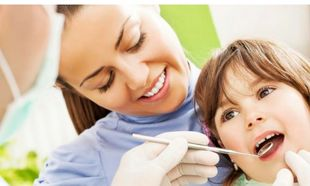 Παιδιά και δόντια: Γιατί είναι σημαντικός ο προληπτικός οδοντιατρικός έλεγχος