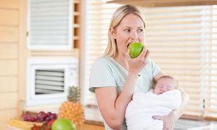 Διατροφή κατά τον θηλασμό: Ποιες τροφές πρέπει να αποφεύγετε και ποιες όχι