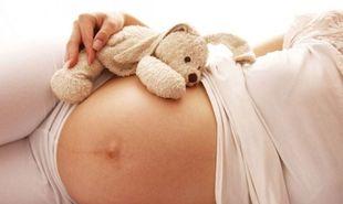 5+1 λόγοι που λατρεύετε την κοιλίτσα σας την περίοδο της εγκυμοσύνης