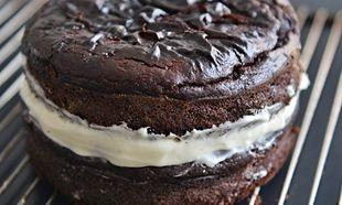Συνταγή για κέικ με μπύρα-Ξεχωριστό και σοκολατένιο!