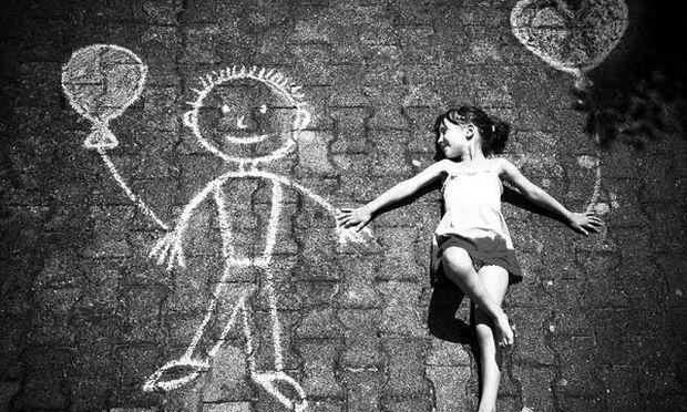 Όταν τα παιδιά έχουν φανταστικούς φίλους-Πώς πρέπει να αντιδρούν οι γονείς;