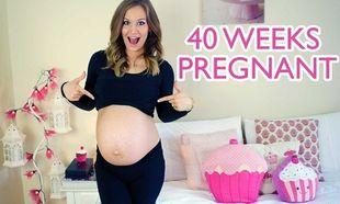 Εγκυμοσύνη και έμβρυο: Η ανάπτυξή του ανά εβδομάδα (32η έως 40η)