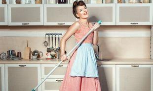 Ξαφνικές επισκέψεις; 8 κόλπα για να μοιάζει το σπίτι σας καθαρό!