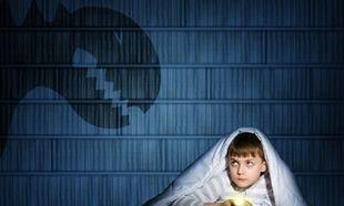 Τι φοβάται το παιδί; Οι φόβοι της παιδικής ηλικίας ανά ηλικία