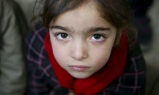 Σχεδόν 6 εκατομμύρια παιδιά το χρόνο πεθαίνουν στη Γη προτού γίνουν πέντε ετών