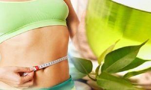 Δίαιτα με πράσινο τσάι: Μυστικά για γρήγορη απώλεια βάρους