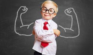 Αυτοπεποίθηση: Έτσι θα την αποκτήσουν τα παιδιά μας