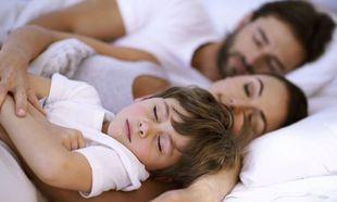 Πώς θα μάθει το παιδί να κοιμάται στο δικό του κρεβάτι