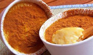 Συνταγή για σπιτικό και νόστιμο ρυζόγαλο