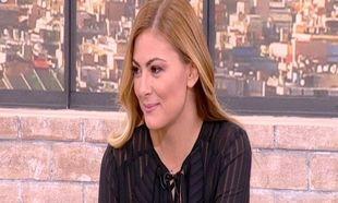 Δέσποινα Καμπούρη: Τρίτο παιδί; Τι απάντησε και ποια ήταν η αντίδραση της Σταματίνας Τσιμτσιλή (vid)