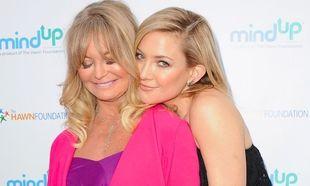 Μαμά και κόρη: Η Kate Hudson και η Goldie Hawn δε θα μπορούσαν να περνάνε καλύτερα!
