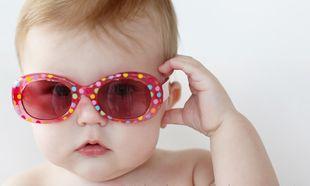 Γυαλιά ηλίου για παιδιά: Τι να προσέξετε