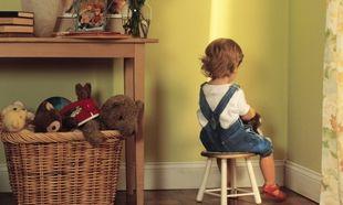 Παιδί και τιμωρία: Συμβουλές για τα ατίθασα παιδιά