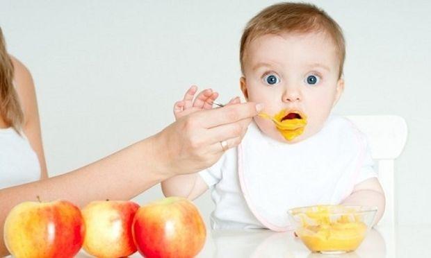 Διατροφή βρέφους από 6 έως 12 μηνών-Τι πρέπει να γνωρίζετε