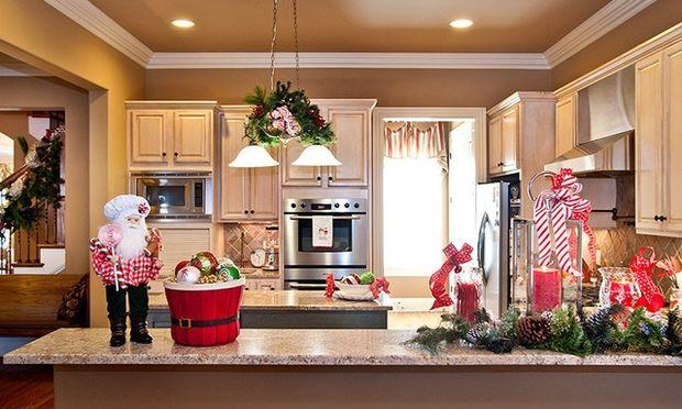 23 χριστουγεννιάτικες ιδέες διακόσμησης για κάθε γωνιά του σπιτιού σας!
