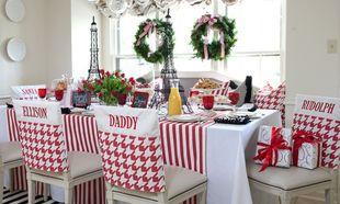 30 χριστουγεννιάτικες κουζίνες που ζηλέψαμε!