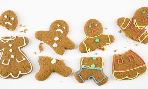 Χριστούγεννα με διαζύγιο: Πώς δεν θα επηρεάσει τις γιορτές των παιδιών;