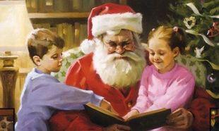 Βιβλία για τις διακοπές των Χριστουγέννων-Μέρος 1ο από τη Φοίβη Λέκκα