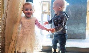Eτσι κάνουν πάρτι οι Πρίγκηπες στο Μονακό... Το Παλάτι δημοσίευσε φωτογραφίες γενεθλίων των διδύμων