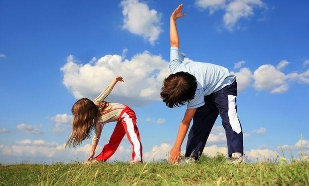 Πώς να επιλέξω το σωστό άθλημα για το παιδί μου
