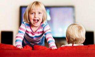 Πώς θα επιλέξεις το κατάλληλο τηλεοπτικό πρόγραμμα για παιδιά προσχολικής και σχολικής ηλικίας;